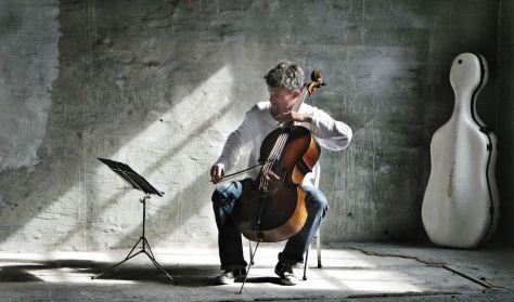 Koncert Marcusa Hagemanna i Bengta Forsberga