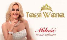 TERESA WERNER - koncert