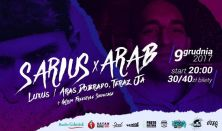 Sarius x Arab + Helium Freestyle Showcase