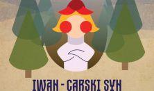 Iwan - carski syn