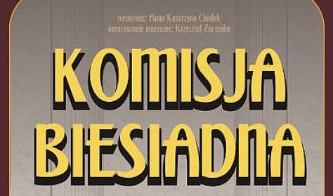 Komisja Biesiadna - spektakl kabaretowy