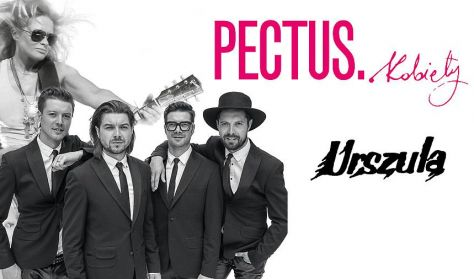 Pectus.Kobiety + Urszula
