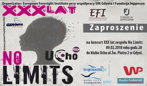 XXX lat No Limits
