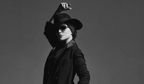 Ladies' Jazz Festival - Melody Gardot
