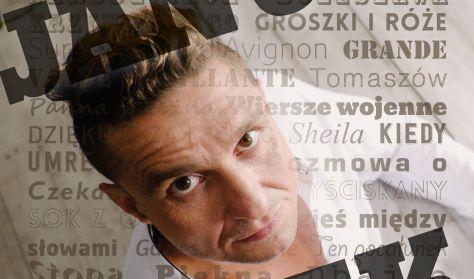 Janusz Radek- Na Głos i Ręce