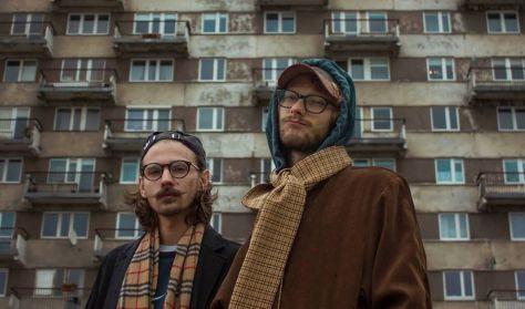 "Adi Nowak & barvinsky - ""Ćvir"""