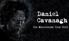 Daniel Cavanagh [Anathema]
