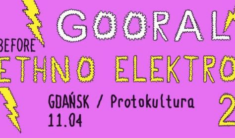 Gooral - Before Ethno Elektro 2