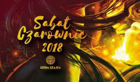 Sabat Czarownic 2018 - Psychedelic Gathering