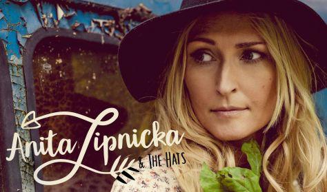 "ANITA LIPNICKA & The Hats - ""Miód i Dym"""