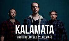 Kalamata (DE) / Tempest Moon