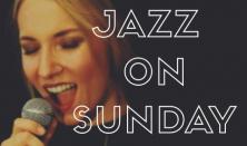 Jazz on Sunday - Hanka Łubieńska & Mateusz Lipiński