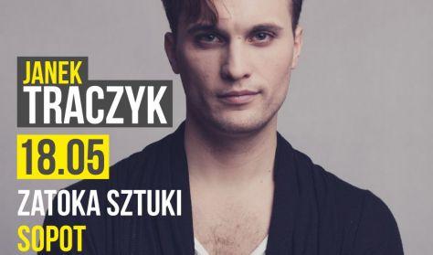 Janek Traczyk - koncert