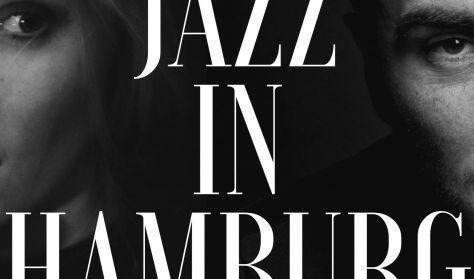 """Recital Hanki Łubieńskiej """"Jazz in Hamburg"""" przy akompaniamencie Mateusza Lipińskiego"""