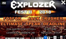 Jack Crusher & Fosfor & Explozer & Deadline & Spear & Eltimase