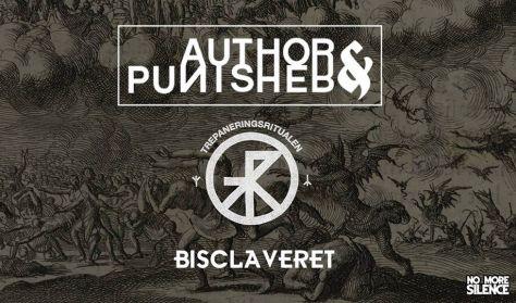 Author & Punisher, Trepaneringsritualen, Bisclaveret