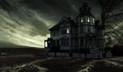 Upadek domu Usherów | koncert do filmu niemego