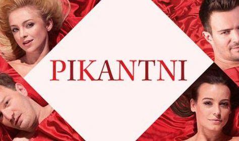 """Spektakl """"Pikantni"""""""