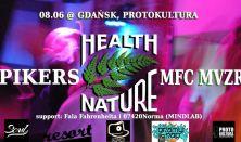 HNN: Pikers / MFC / MVZR + Mindlab