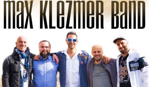 The best of Max Klezmer Band – koncert z okazji 20-lecia zespołu