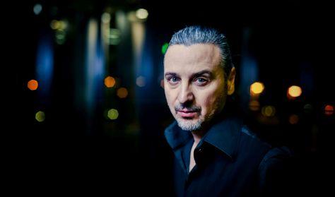 Polin – Chansons Yiddish / André Ochodlo & Odem's Quintet