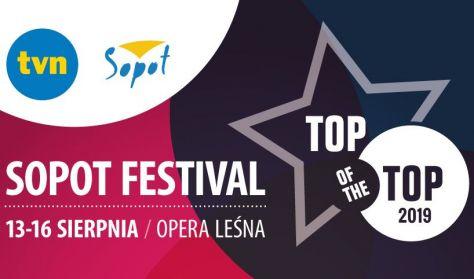 TOP of the TOP Sopot Festival - dzień 1
