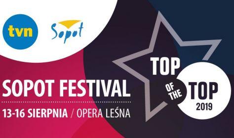 TOP of the TOP Sopot Festival - dzień 3