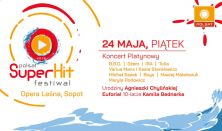 Polsat SuperHit Festiwal 2019 - Dzień 1
