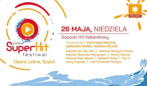 Polsat SuperHit Festiwal 2019 - Dzień 3