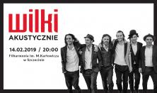 Wilki Akustycznie w Szczecinie