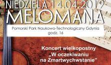 Niedziela Melomana - Koncert wielkopostny