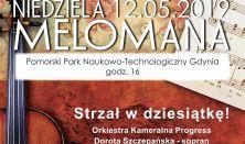 Niedziela Melomana - Strzał w dziesiątkę!