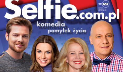 Selfie.com.pl - spektakl (Teatr MY)
