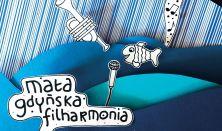 """Mała Gdyńska Filharmonia """"Marimba, werble, talerze i inne perkusyjne niespodzianki"""