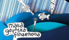 """Mała Gdyńska Filharmonia """"Marimba, werble, talerze i inne perkusyjne niespodzianki"""""""