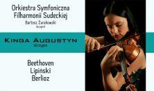 Koncert symfoniczny KINGA AUGUSTYN