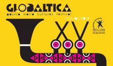 Globaltica 2019 - koncert w Starej Wozowni