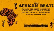 African Beats vol.1