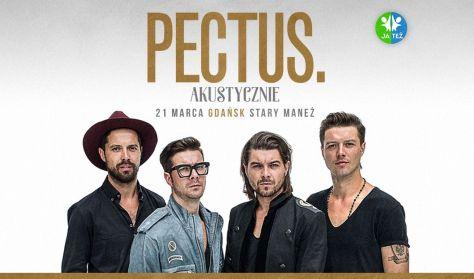 PECTUS. Akustycznie