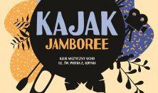 Kajak Jamboree 2019 - XII spotkanie podróżników kajakarzy