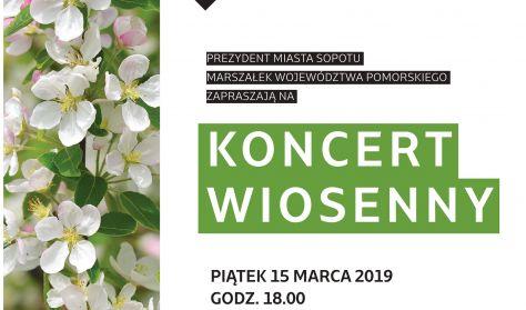 Koncert Wiosenny