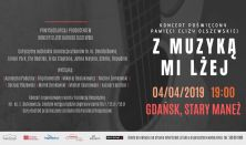 Koncert Poświęcony Pamięci Elizy Olszewskiej - Z Muzyką Mi Lżej