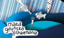 """Mała Gdyńska Filharmonia """"Musicalowa gala dla dzieci"""""""