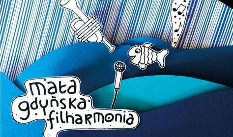 """Mała Gdyńska Filharmonia """"Co w trzcinie gra – stroikowe opowieści"""""""