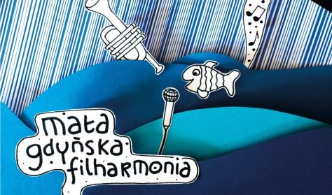 """Mała Gdyńska Filharmonia """"Walizka jazzowych rytmów"""""""