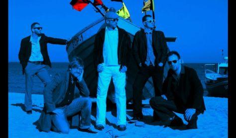 the Doorsz (The Doors Tribute Band) – koncert