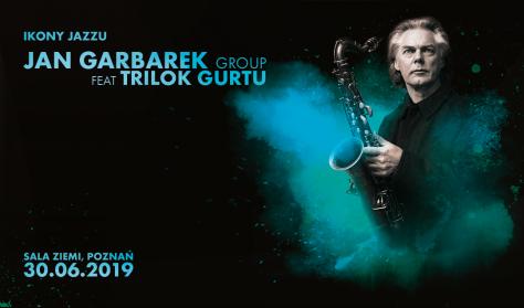 Jan Garbarek Group feat Trilok Gurtu - Poznań