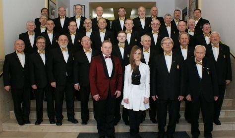 Echo i Brama zapraszają do Tczewa w roku Moniuszkowskim - koncert