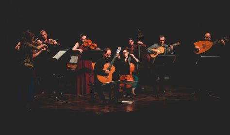 Festiwal Gitarowy Shot 2019 - koncert finałowy KRZYSZTOF MEISINGER & Poland baROCK – Vivaldissimo