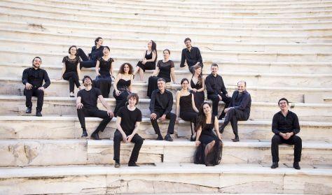 9. Festiwal NDI Sopot Classic - IL POMO D'ORO ORCHESTRA - KONCERT MUZYKI BAROKOWEJ